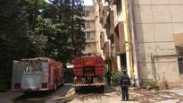Mumbai: Fire breaks out at Nair Hospital college building, no injuries reported