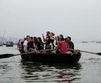 Allahabad-Varanasi Ganga waterway to start by 2019 Kumbh, says Nitin Gadkari