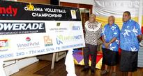 Better Times Ahead for Volleyball