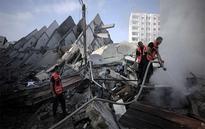 'Rebuilding Gaza Will Take 20 Years'