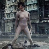 WATCH: New action-packed trailer for 'Ghost in the Shell' is here!