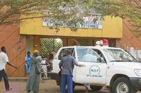 Number of Ebola cases nears 10,000