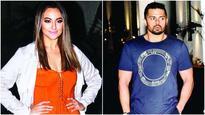 Sonakshi Sinha ignores her ex Bunty Sajdeh at Arbaaz Khan's birthday party