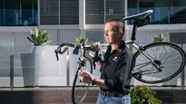 Aussie cycling start-up founder signs Tour De France winners