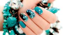 Rhinestones, diamantes add bling to nail art biz