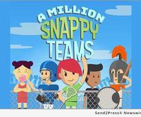 TeamSnap Announces 1 Million Teams Now Use Its Sports Team Management Platform