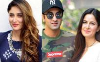 Kareena on getting stuck in an elevator with Ranbir-Katrina: I'll kill myself