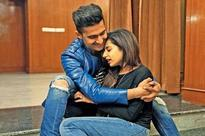 Ravi Dubey and Sargun Mehta first met in Delhi