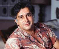 Veteran actor Shashi Kapoor passes away at 79 after prolonged illness