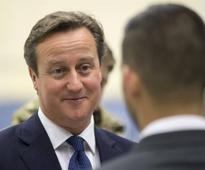 Cameron tells EU: let us curb migrant welfare, or risk UK leaving