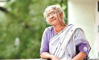 Activist Medha Patkar claims Ajit Pawar, Munde got pay-offs in irrigation project
