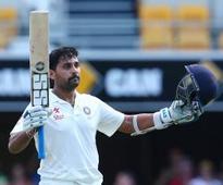 Murali Vijay returns to India squad for Sri Lanka Tests