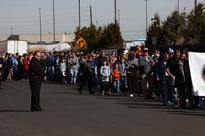 Eucharistic procession draws nearly 2,000 at Planned Parenthood