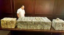 Kim Wong Turnovers Another Bangladesh Central Bank Money
