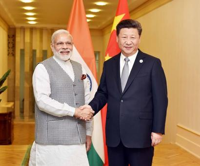 Take fair, objective decision on India's NSG bid: Modi to Xi