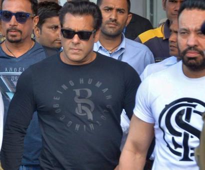 Simi Garewal says Salman didn't kill blackbucks, 'real culprit' must be exposed