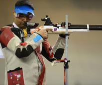 ISSF World Cup: Gagan Narang, Chain Singh eye final spots in 50m Rifle Prone event