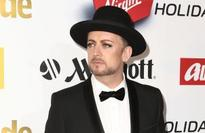 Boy George to pay for Pete Burns' funeral