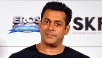 Salman Khan to play dad to a 13 year old daughter