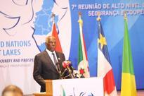 Peace allows serious, fair electoral process - President