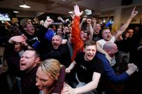 Leicester City completes miracle season with title