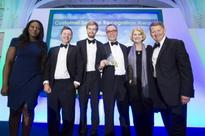Double top for Good Energy at green awards