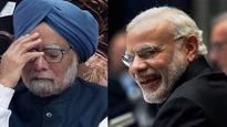 Raincoat jibe: PM Modi was actually appreciative of Manmohan Singh, says Jitendra Singh