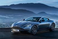 Aston Martin DB11: Prices, specs and launch date