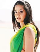 Rakshita to Face the Arc Lights Again for Kali