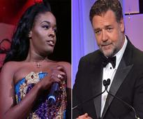 Russell Crowe cleared in Azealia Banks case