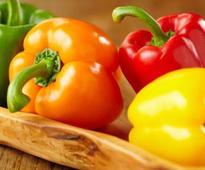 Benefits Of Capsicum Seeds For Health