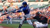 Michael Saunders goes bonkers with 3 HRs, Blue Jays crush Orioles