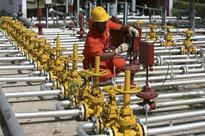 ONGC crude oil output up in FY16