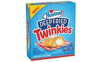 Hostess enters frozen aisle with launch of fried Twinkies