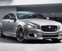 Jaguar Announces New XJR for NY