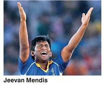 Jeevan Mendis signs as Derbyshire pin faith in legspin