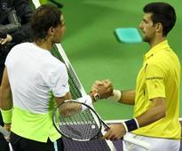 US Open 2016: Novak Djokovic, Rafael Nadal could clash in semis; Serena Williams draws tough opener