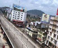 AGP calls 10-hour Assam bandh tomorrow over Land Boundary Agreement