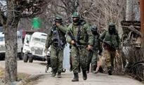 Security forces scale up anti-terror operations