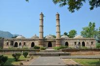 Ahmedabad to Champaner-Pavagadh: On a heritage trail