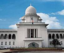 HC asks Morshed Khan, wife, son to surrender