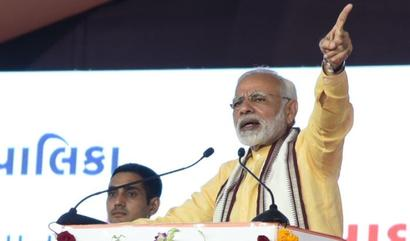They can't say anything to me, so they are targeting EC: PM on Opposition