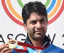 2014 Commonwealth Games Glasgow Day 2 Live Blog: Abhinav Bindra Shoots Gold, Malaika Goel Adds Silver Lining, Santoshi Matsa Bronze