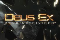 E3 2016: Square Enix Reveals Tons Of New 'Deus Ex' Info