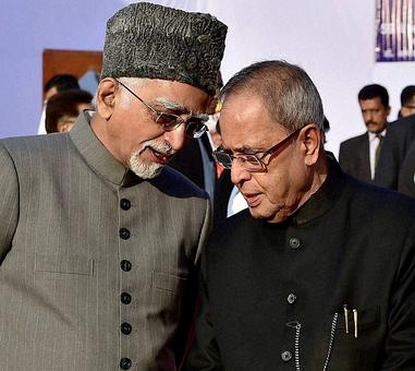 Salary hike! Prez to earn Rs 5 lakh a month, V-P Rs 3.5 lakh