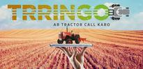 Mahindra Enters Into Tractor Rental Services With Trringo