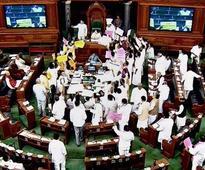 Govt could pass Finance, Fugitive Economic Offenders bills amid din