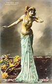 A century after her death Mata Hari's enigma lives on