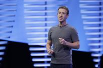 Zuckerberg now fifth wealthiest in world