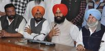 Bains Brothers Call Pargat, Navjot Opportunists